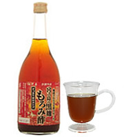 宮古島の黒麹もろみ酢(すっきり甘口タイプ)