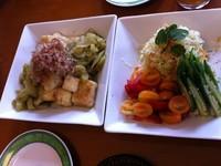 11月も開催、あひる先生の『旬の野菜料理を楽しむ会』
