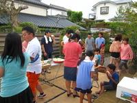 ナゴヤンフードフェスタ 宮崎市江南で華々しく開催
